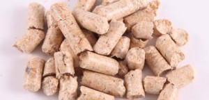 biomass trading: wood pellets