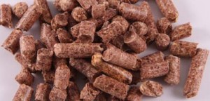 wood pellets for pellet fired boilers
